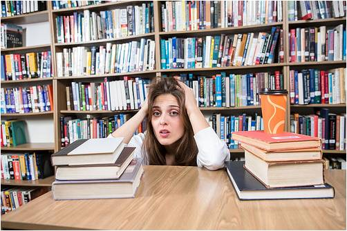Stressful: During NBCOT Exam Preparation