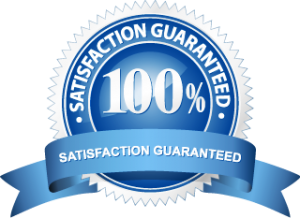 Badge - Satisfaction Guaranteed