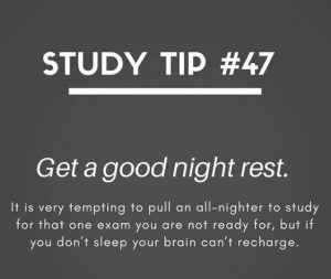 Study Tips: Motivational Quotes