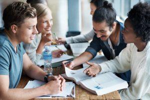 Group Studies: NBCOT Exam