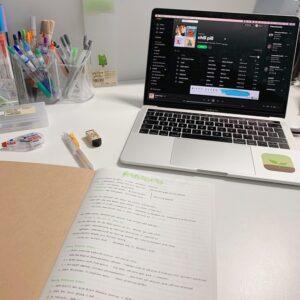 Study: Postive Environment