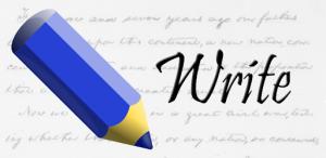 Re-Write Material