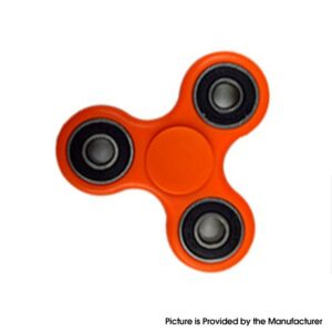 Tri-Fidget Hand Spinner